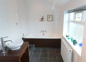 Thumbnail 2 bedroom end terrace house for sale in Waggs Road, Congleton, Cheshire
