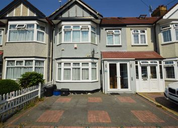 Springfield Drive, Gants Hill IG2. 4 bed terraced house
