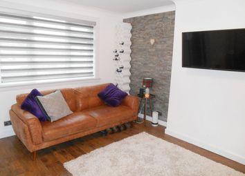 2 bed terraced house for sale in Hope Road, Kirkmuirhill, Lanark ML11
