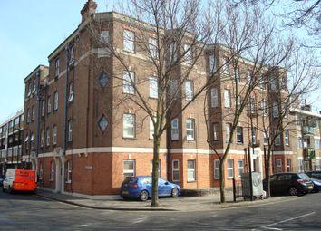 Thumbnail 2 bed flat to rent in Joscoyne House, Philpot Street, Whitechapel, London