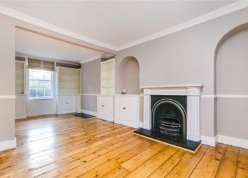 Thumbnail 3 bed terraced house to rent in Charlton Place, London