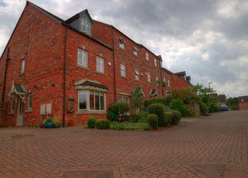 Thumbnail 4 bedroom detached house for sale in Belvoir Vale Grove, Bingham, Nottingham