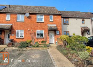 Forest Road, Colchester CO4. 3 bed terraced house for sale