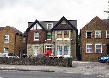 Thumbnail Land for sale in London Road, Allington, Maidstone