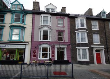 Thumbnail 2 bed flat to rent in Flat 1, 20 North Parade, Aberystwyth, Ceredigion