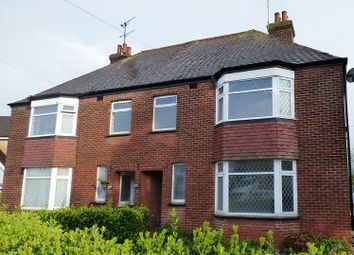 2 bed maisonette to rent in Carlton Avenue, Broadstairs CT10