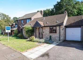 Thumbnail 2 bed bungalow for sale in Taverham, Norwich, Norfolk