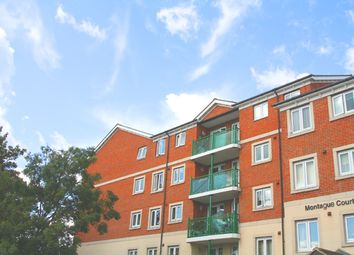 Thumbnail 1 bed flat for sale in Montague Court, Hamlet Court Road, Westcliff-On-Sea, Essex