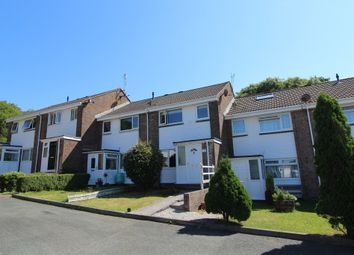 Thumbnail 2 bed terraced house for sale in Clegg Avenue, Torpoint
