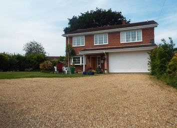 Thumbnail 4 bed detached house for sale in Mays Lane, Stubbington, Fareham