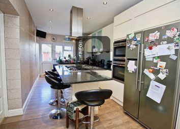 Thumbnail 4 bed flat to rent in Lyon Meade, Stanmore, Middlesex