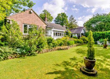 Thumbnail 4 bedroom bungalow for sale in Arlington Drive, Mapperley Park, Nottingham