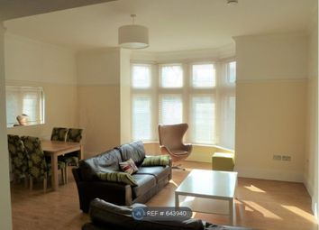 Thumbnail 1 bed flat to rent in Grove Park, Liverpool