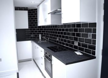 Thumbnail 1 bed flat to rent in White City, London