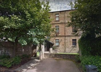Thumbnail 1 bed flat to rent in Bruce Street, Clydebank