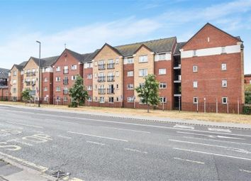 2 bed flat for sale in Great Northern Road, Derby DE1