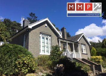 Thumbnail 5 bed detached house for sale in Gwyldwr, Pwllhobi, Llanbadarn Fawr, Aberystwyth