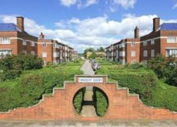 Thumbnail 2 bed flat to rent in Finchley Court, Ballards Lane, London