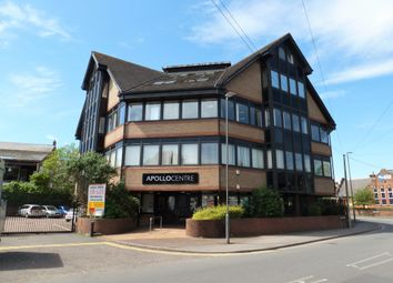 Thumbnail Office to let in First Floor, Apollo Centre, Desborough Road, High Wycombe