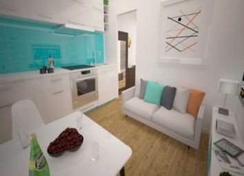 Thumbnail 1 bed flat for sale in Reference: 87541, Earl Street, Sheffield