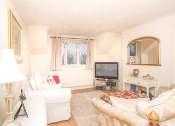 Thumbnail 2 bed flat to rent in Highthorne Court, Shadwell, Leeds, West Yorkshire