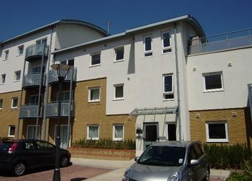 Thumbnail 2 bed flat to rent in Trafalgar Gardens, Crawley