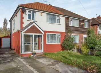 Thumbnail 3 bed semi-detached house for sale in Kent Road, Formby, Liverpool, Merseyside