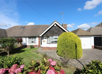 Thumbnail 2 bed semi-detached bungalow for sale in Old Drive, Polegate, East Sussex