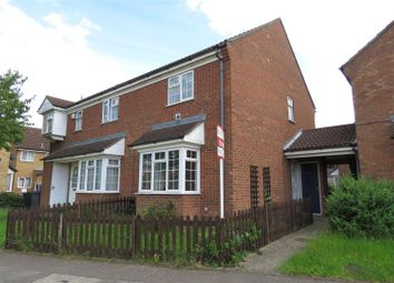 Thumbnail 2 bedroom property for sale in Grasmere Road, Biggleswade