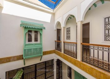 Thumbnail 3 bed property for sale in Marrakesh (Médina), 40000, Morocco