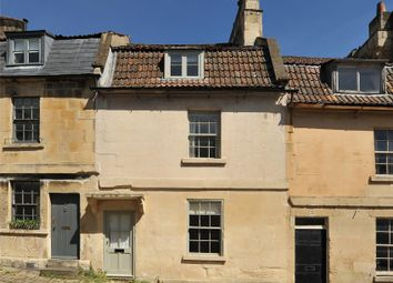 Thumbnail 3 bed cottage for sale in Avonvale Place, Batheaston, Bath