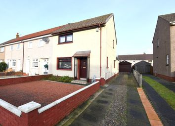 2 bed end terrace house for sale in Donaldson Drive, Irvine, North Ayrshire KA12