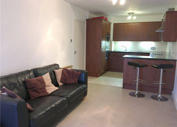 Thumbnail 1 bed flat for sale in Sullivan Close, London