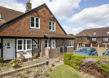 Church Road, Rotherfield, Crowborough TN6. 2 bed property for sale