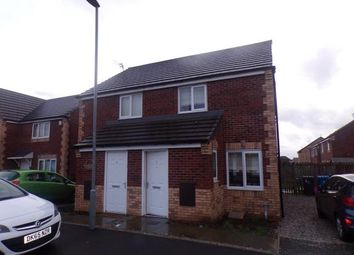 Thumbnail 2 bed semi-detached house for sale in Fernwood Avenue, Huyton, Liverpool, Merseyside