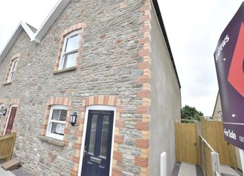 Thumbnail 3 bedroom semi-detached house for sale in Mill Lane, Warmley
