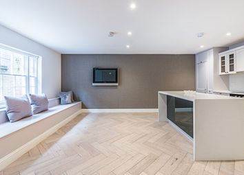 Thumbnail 3 bed mews house to rent in Hereford Mews, London