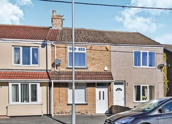 2 bed terraced house for sale in Wharton Street, Coundon, Bishop Auckland DL14