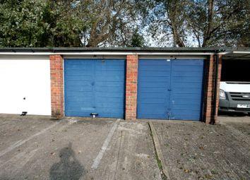 Thumbnail Parking/garage to rent in Furzedown, Littlehampton