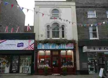 Thumbnail Retail premises for sale in Regent Street, Great Yarmouth, Norfolk