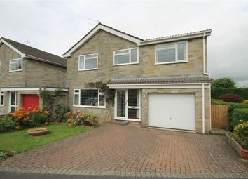 Thumbnail 5 bed detached house for sale in Clevedale, Downend, Bristol