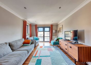 Thumbnail 2 bedroom flat for sale in Citadel, 29 Beaumont Rise, London