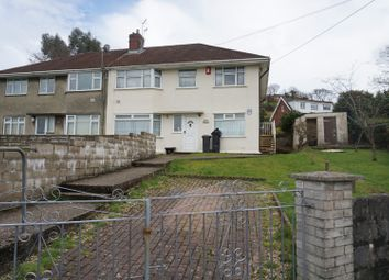 Thumbnail 2 bed flat for sale in Lime Grove, Neath