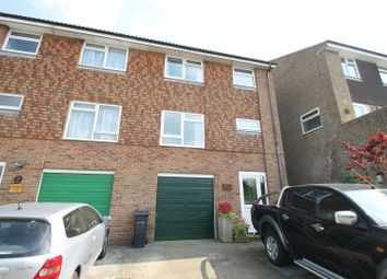 Thumbnail 3 bed semi-detached house for sale in Amanda Close, Bexhill-On-Sea