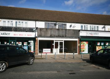 Thumbnail Retail premises to let in Greenway Parade, Chesham