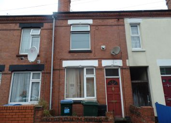 Thumbnail 2 bedroom property for sale in Nicholls Street, Coventry