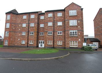 Thumbnail 3 bedroom flat to rent in Thomas Brassey Close, Chester, Cheshire
