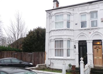 Thumbnail 3 bed semi-detached house for sale in Marston Road, Boldmere, Sutton Coldfield
