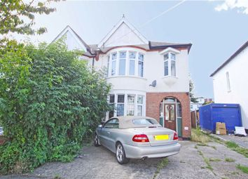 Thumbnail 1 bed flat for sale in Brunswick Road, Southend On Sea, Essex