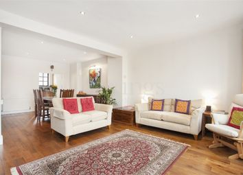 Thumbnail 3 bed terraced house for sale in Rope Street, London